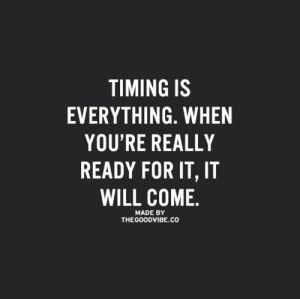 timing 2